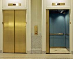 Trung Quốc lắp ba triệu thang máy 'nâng' kinh tế