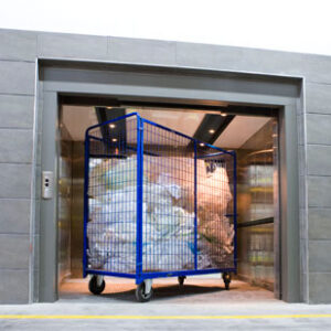 Thang tải hàng trên 500kg