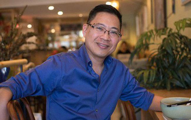 Anh Tuấn - Giám đốc Điều hành hệ thống trường iSchool